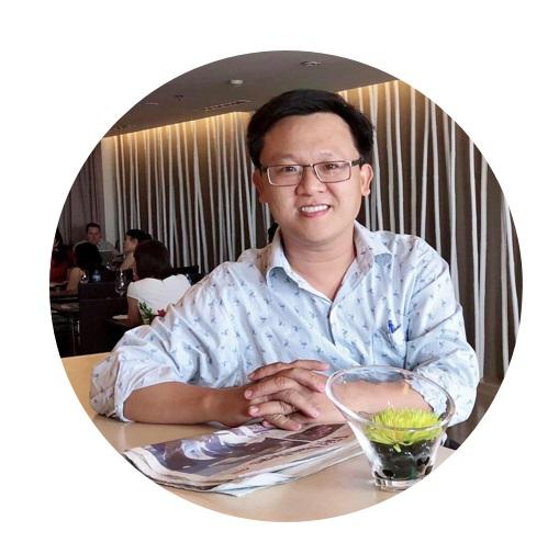Kent Nguyen - Mentor Digital Solutions - Cố vấn khởi nghiệp - oraido Mentor