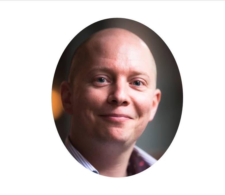 chuyên gia Thijs Van Loon - Tư vấn, đào tạo kỹ năng, công nghệ